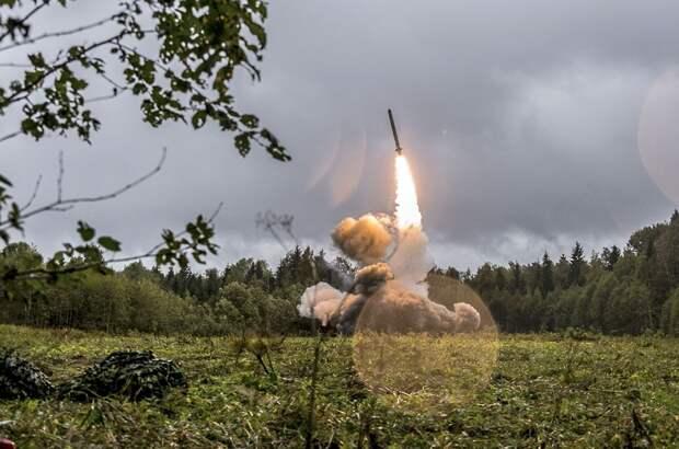 Конец ДРСМД: ракеты средней и меньшей дальности наземного базирования возвращаются в арсеналы великих держав