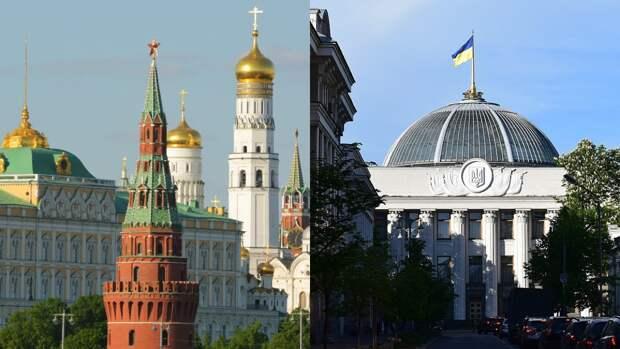 Медведчук поведал польскому изданию Rzeczpospolita о связях между Украиной и РФ