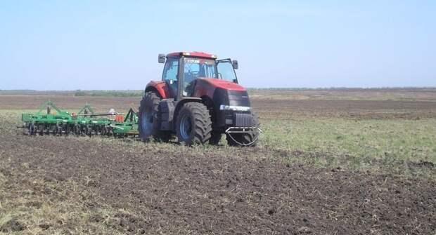 В Пензенской области ввели в сельхозоборот около 3 тысяч гектаров неиспользуемой пашни