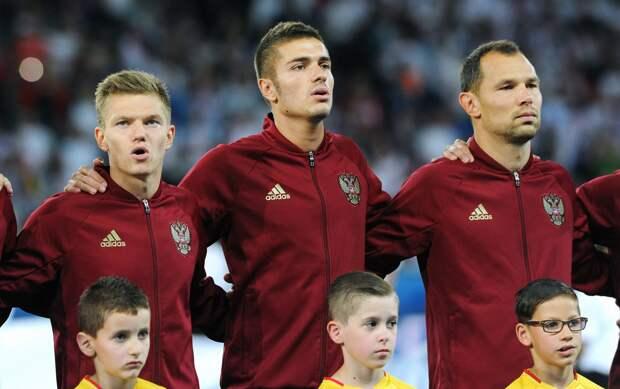 """Иностранные футболисты в России получают миллионы евро. А потом жалуются: """"Ужасное место"""""""