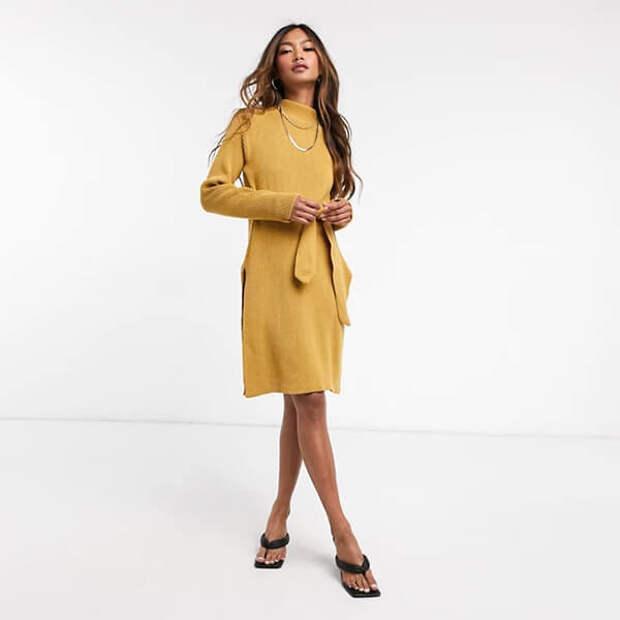 Модный трикотаж – 2020: что в тренде и как носить