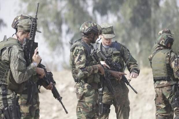 В сентябре пройдут совместные Российско-пакистанские военные учения «Дружба-2021»
