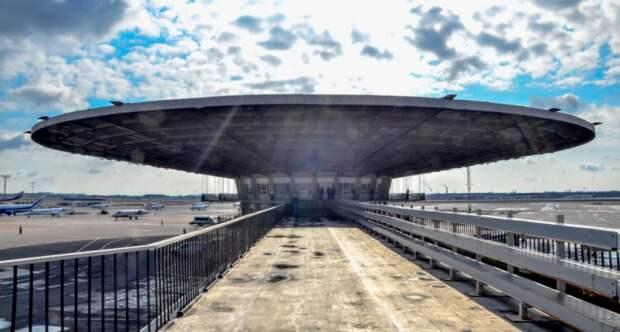 Самая известная рюмка столицы, которую мы потеряли. /Фото: moscowalk.ru