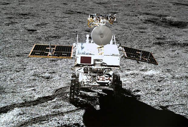 Красный рывок. Китай побил рекорды СССР в космонавтике. Сможет ли он стать главным в космосе?