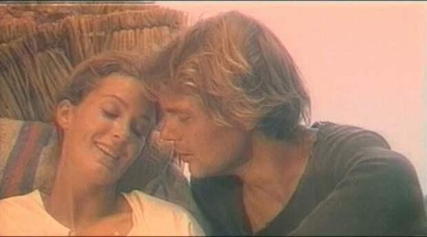 кадр из фильма «Генералы песчаных карьеров» (1971)