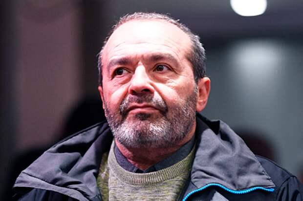 Виктора Шендеровича обвинили в сексуальных домогательствах
