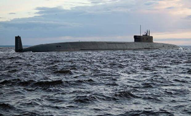 5 самых грозных субмарин нового века