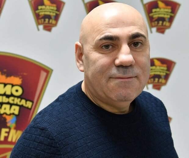 Пригожин ответил высмеявшему его отпуск Шнурову