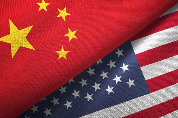 Новая цель НАТО: возрождение Альянса для борьбы с Китаем?