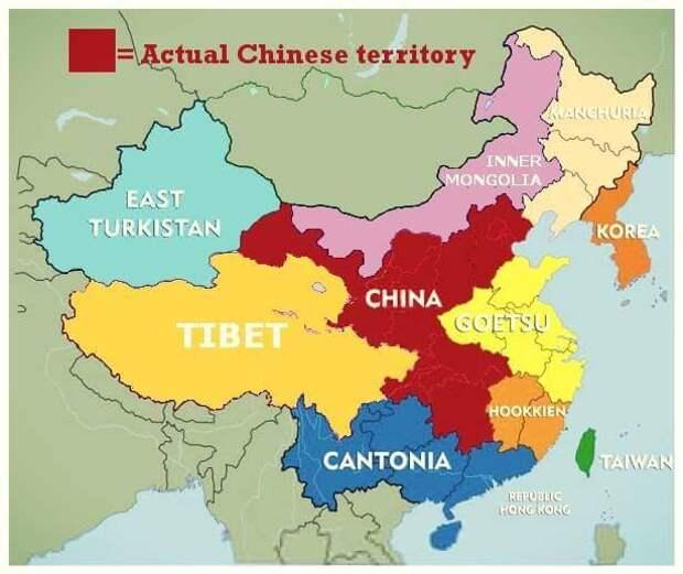 Третью мировую могут начать с конфликта между Индией и Китаем