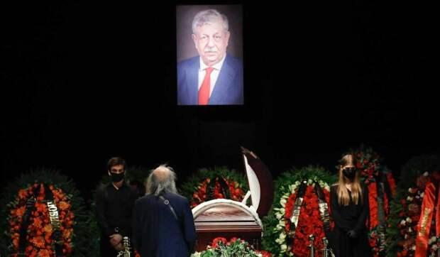 «Мне кажется, все от него умрут»: Борисов напророчил себе смерть от коронавируса