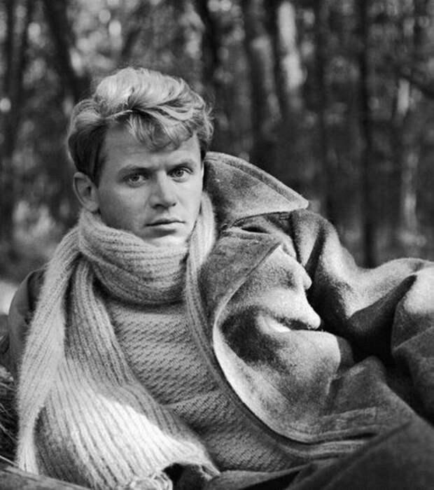 Сергей Никоненко: «Актёр должен быть автором своего образа»