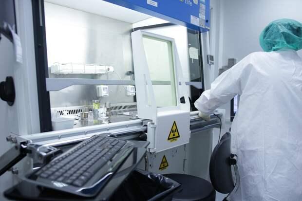 В Шарканской районной больнице обновят диагностическое отделение