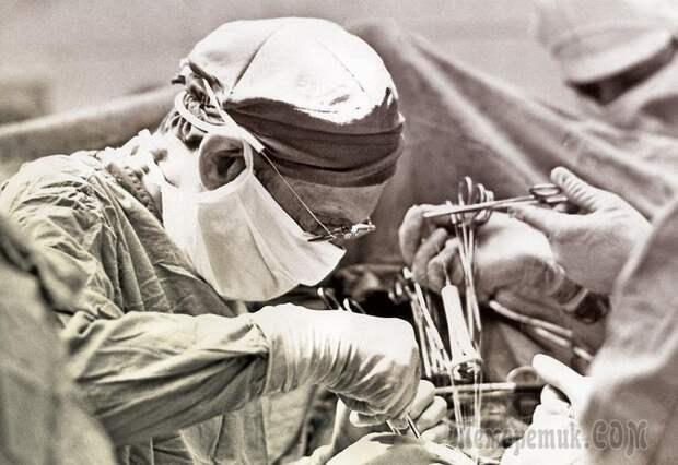 7 советов от врача с мировым именем Николая Амосова