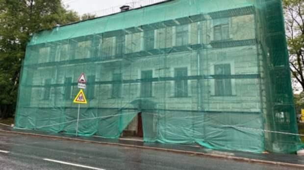 ВРостове ниразу неприменили практику аренды исторических объектов зарубль
