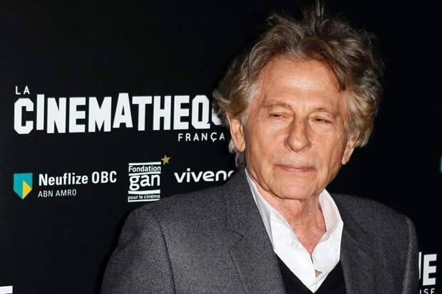 В США суд отказался восстановить Полански в составе академии киноискусств