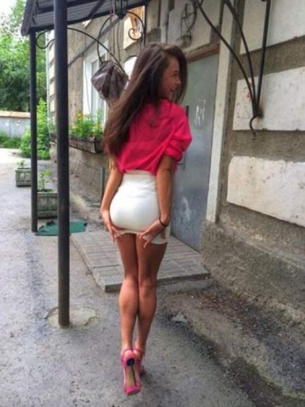 Красивые женские ножки для мужчин (11 фото)