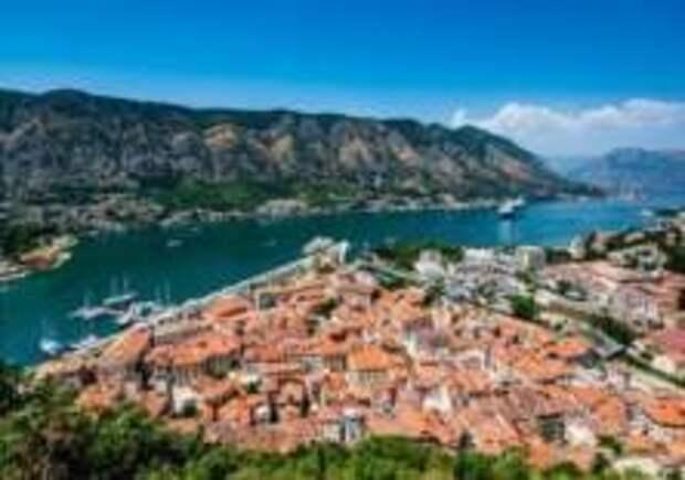 Черногория продает паспорта