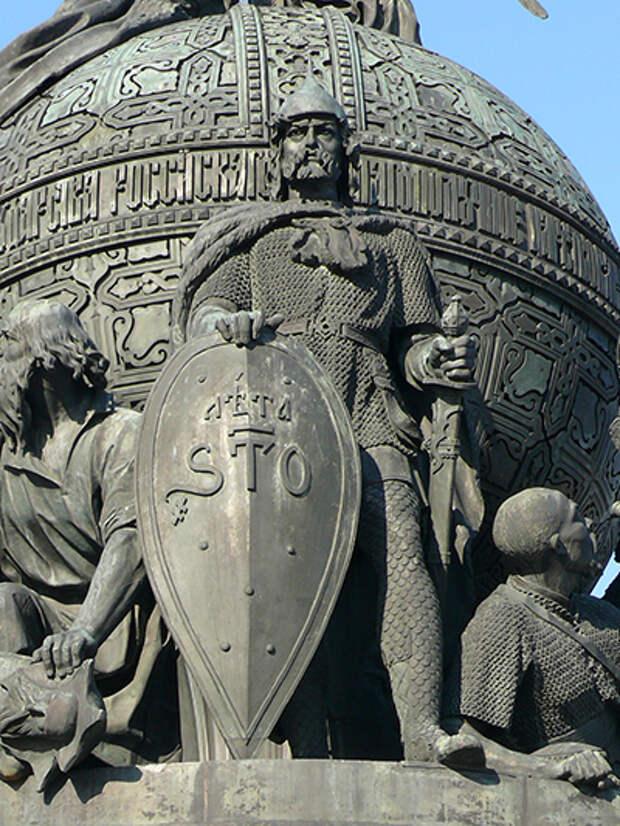 Операция «Чистые Рюрики».  (ДНК-гаплогруппа древних Русских Князей.)