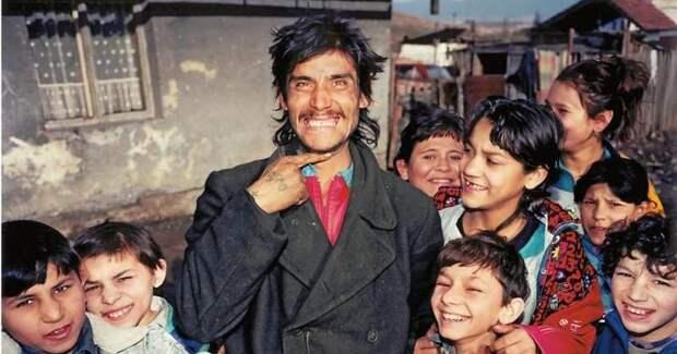 Цыганское счастье: к каким болезням у кочевого народа выработался иммунитет