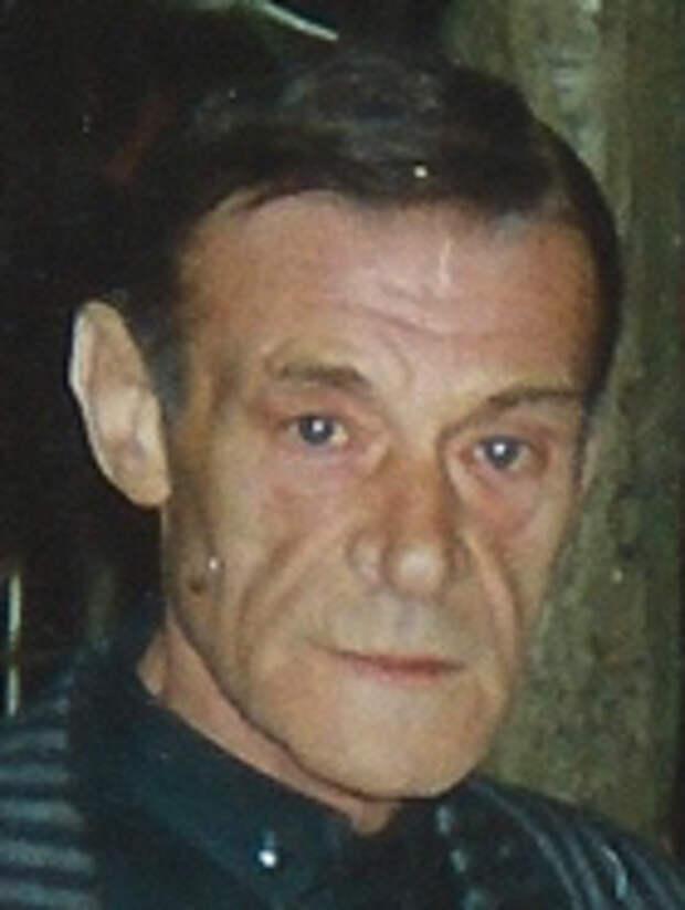 Александр Прокофьев (Саша Шорин)
