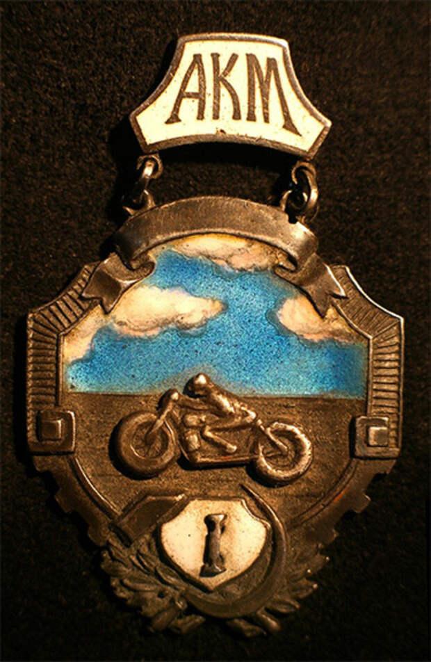 Мотоциклетные спортсмены СССР, аттракцион, мотоциклы, цирк