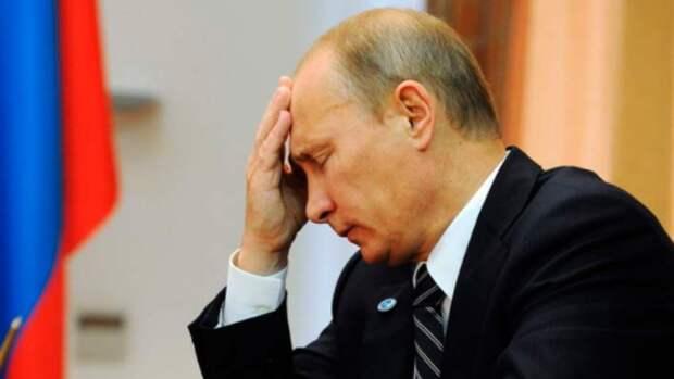 Депутат ЕП: Путин сидит в бункере и сильно боится происходящего вокруг России