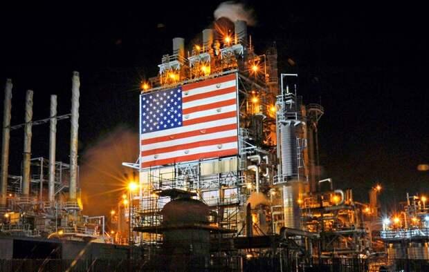 Нефтяной крах США – минус 7 миллионов баррелей за неделю