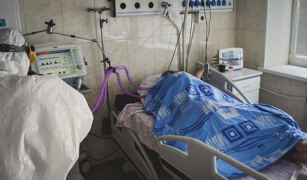 За сутки 65 человек заразились коронавирусом в Удмуртии, 68 - выздоровели