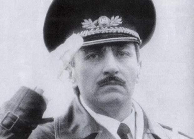 Каким был Джохар Дудаев до распада СССР