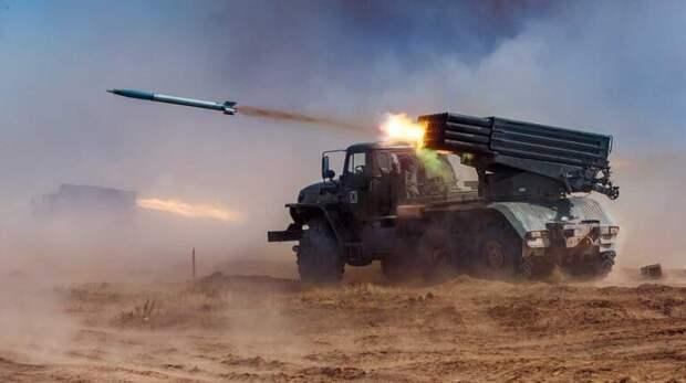 Обстановка накаляется: европейский военный назвал место битвы России и США