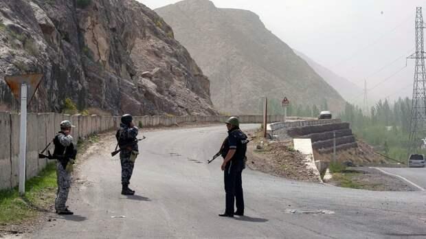Семён Уралов: О конфликте между Бишкеком и Душанбе