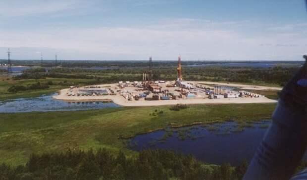 Раз втри года «Роснефть» будет отчитываться обисполнении инвестсоглашения поПриобскому месторождению