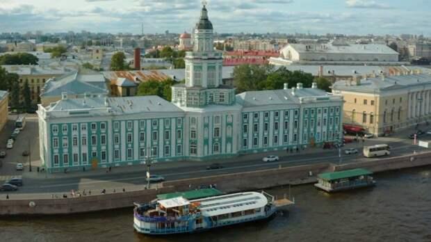 Самый знаменитый остров Петербурга: пять фактов о Васильевском острове, о которых вы не знали