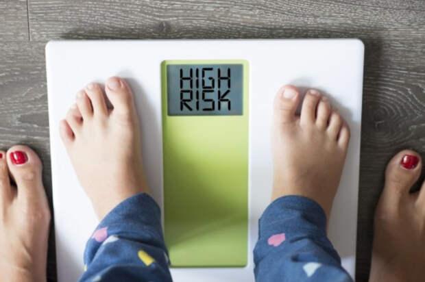 Причиной детского ожирения является не дефицит физических нагрузок, а неправильное питание