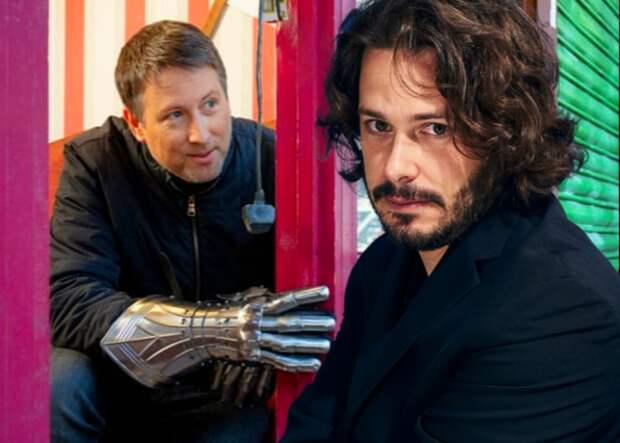 Эдгар Райт создаст для Netflix три сериала
