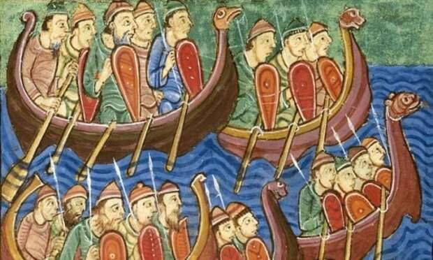 Полная история бороды за 6 тысяч лет цивилизации