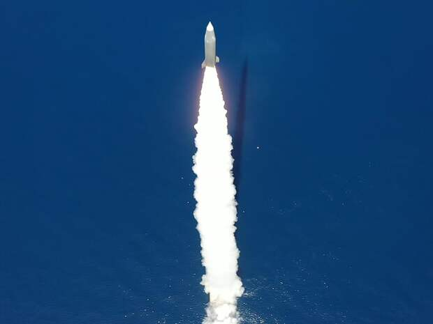 """Новая американская ракета станет ответом российскому """"Искандеру"""""""
