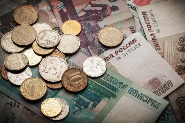 Госдума собирается «заморозить» накопительную часть пенсии до 2023 года