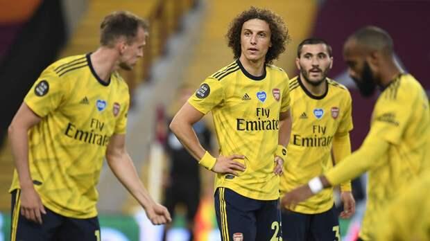 «Арсенал» слил аутсайдеру и окончательно провалил сезон в АПЛ. Единственный шанс — победа над «Челси» в Кубке