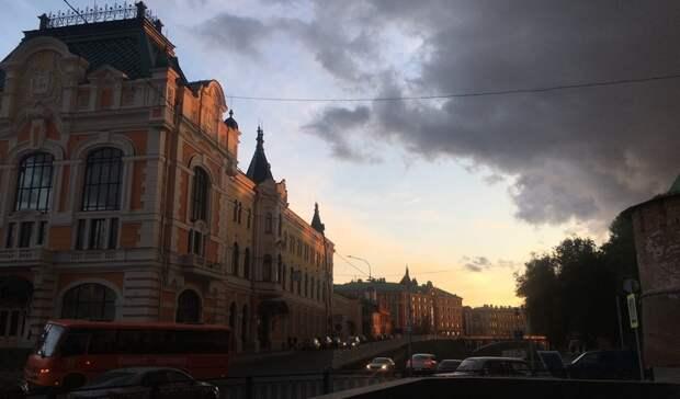 Три нашумевшие новости недели опроисшествиях вНижегородской области