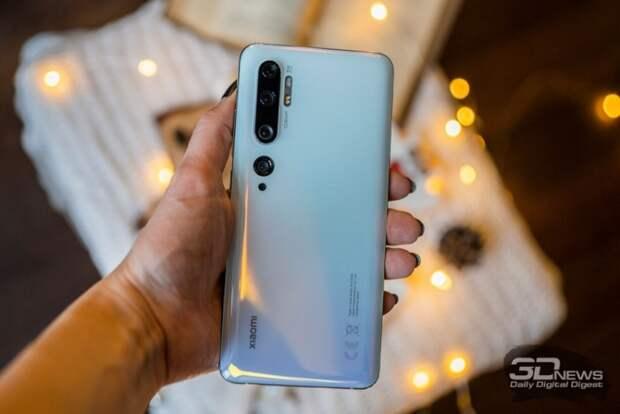 Xiaomi начнёт выпуск смартфонов с поддержкой индийской спутниковой системы навигации
