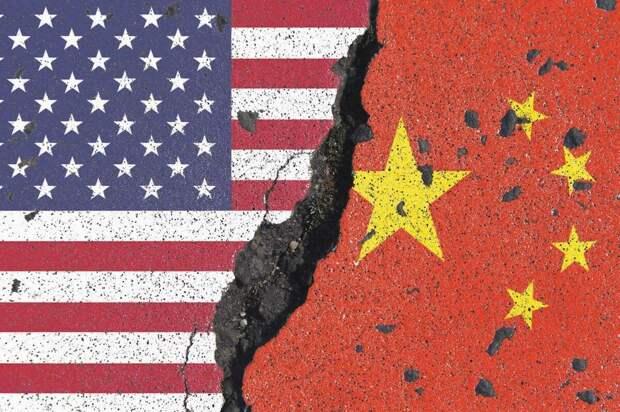Китай опубликовал беспрецедентный доклад о нарушении прав человека в США