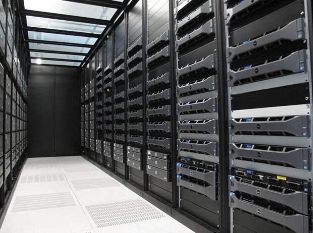 Подержанные серверы как недорогая и разумная альтернатива новым