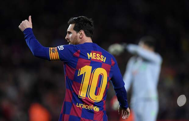 Только три футболиста «Барселоны» защищены отпродажи следующим летом