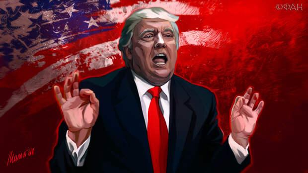 Республиканцы надавили на Трампа через юристов