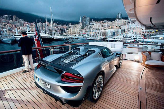 Как Монако, Лихтенштейн и Андорра добились благоденствия, заботясь о своих гражданах за счет иностранцев