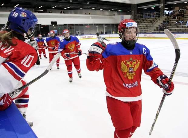 2015 IIHF Ice Hockey Women's World Championship