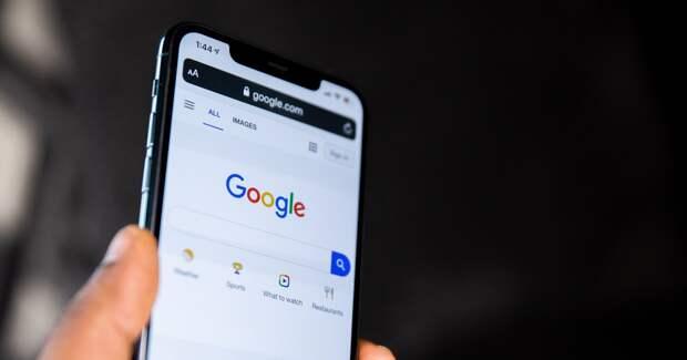 Google перестанет блокировать запрещенный контент в случае победы «Царьграда» в суде