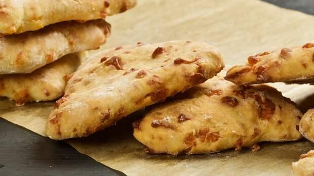 Лепешки с сыром на кефире Лепешки, Рецепт, Видео рецепт, Видео